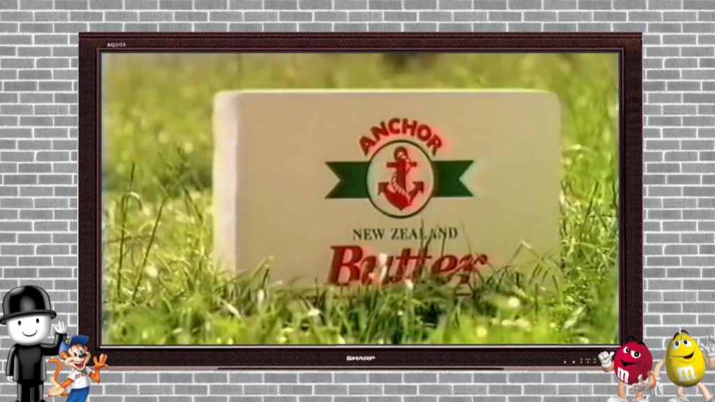 Anchor Butter
