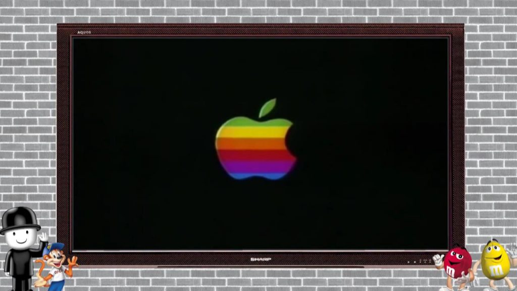 Apple Macintosh – 1983