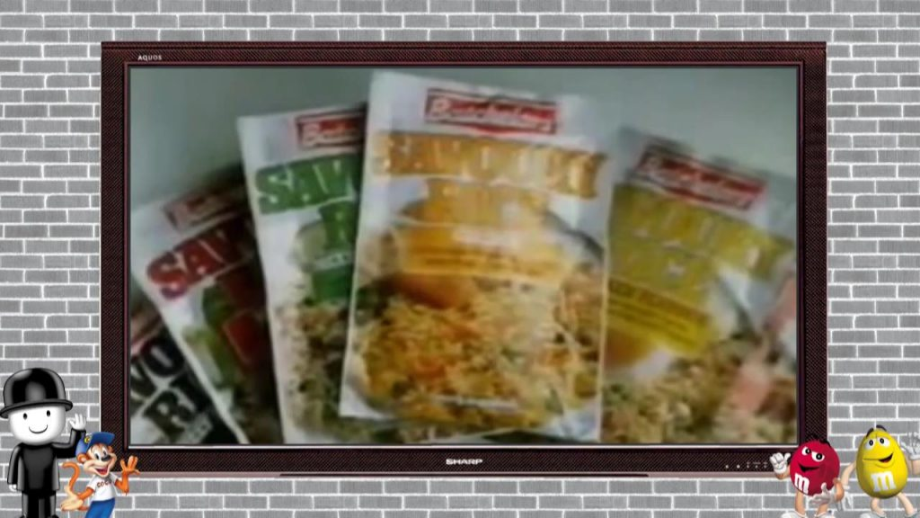 Batchelors Savoury Rice
