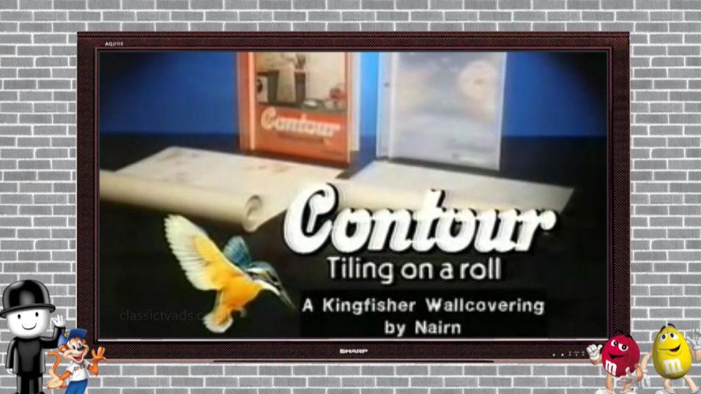 Contour Tiling