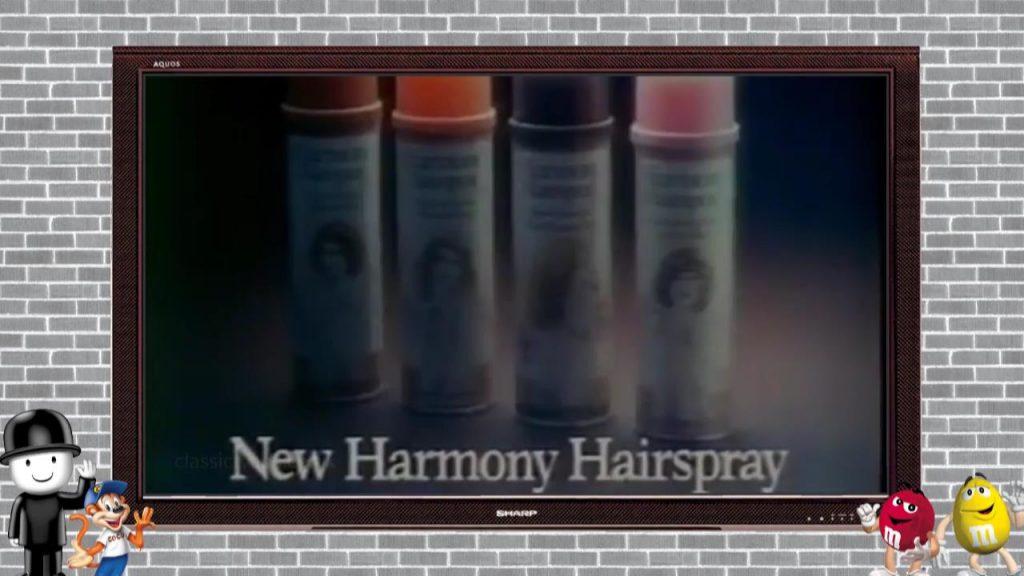 Harmony Hairspray