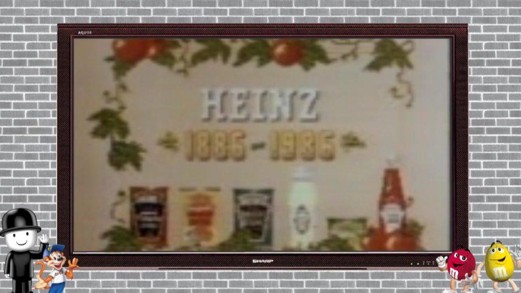 Heinz – 100 Years
