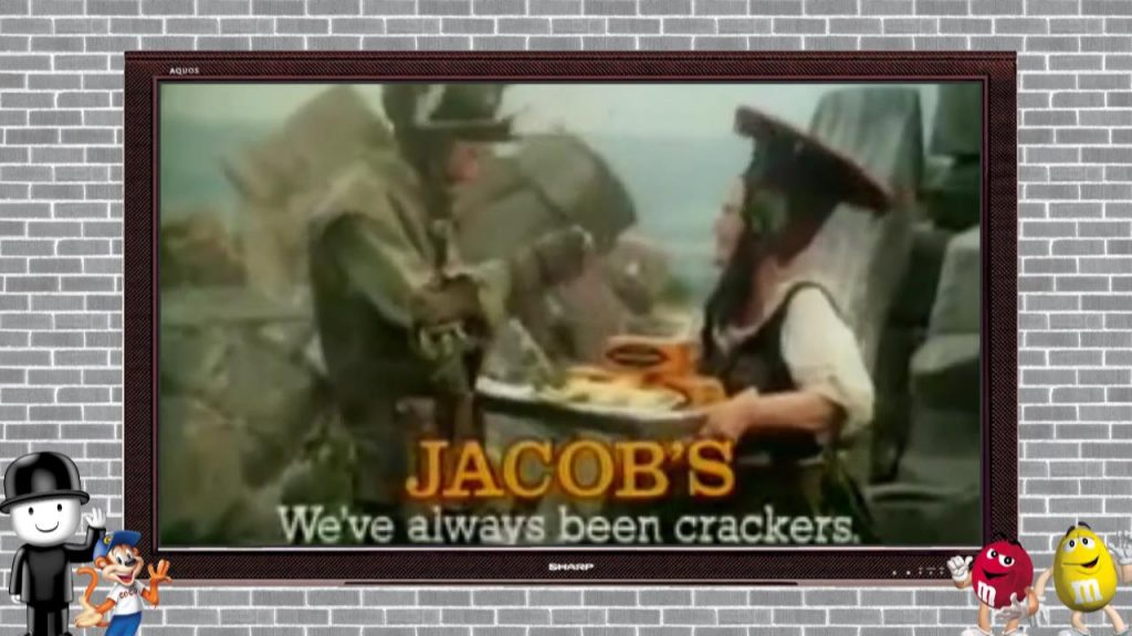 Jacobs Crackers