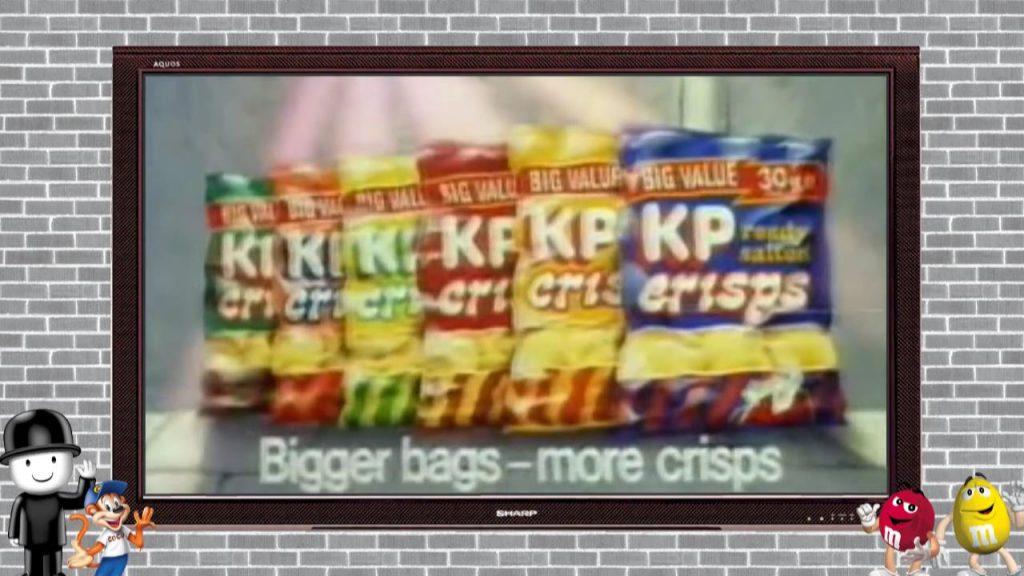 KP Crisps