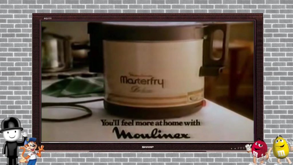 Moulinex Masterfry
