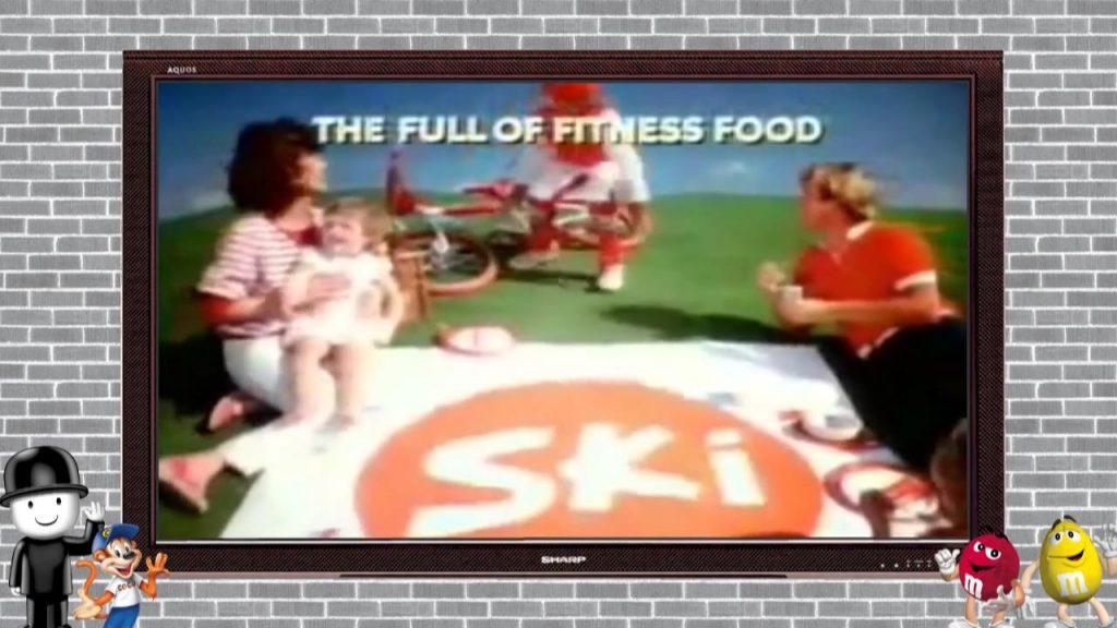 Ski Yogurt