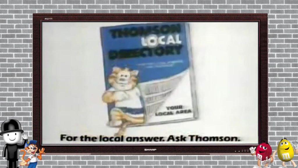 Thomson Directory