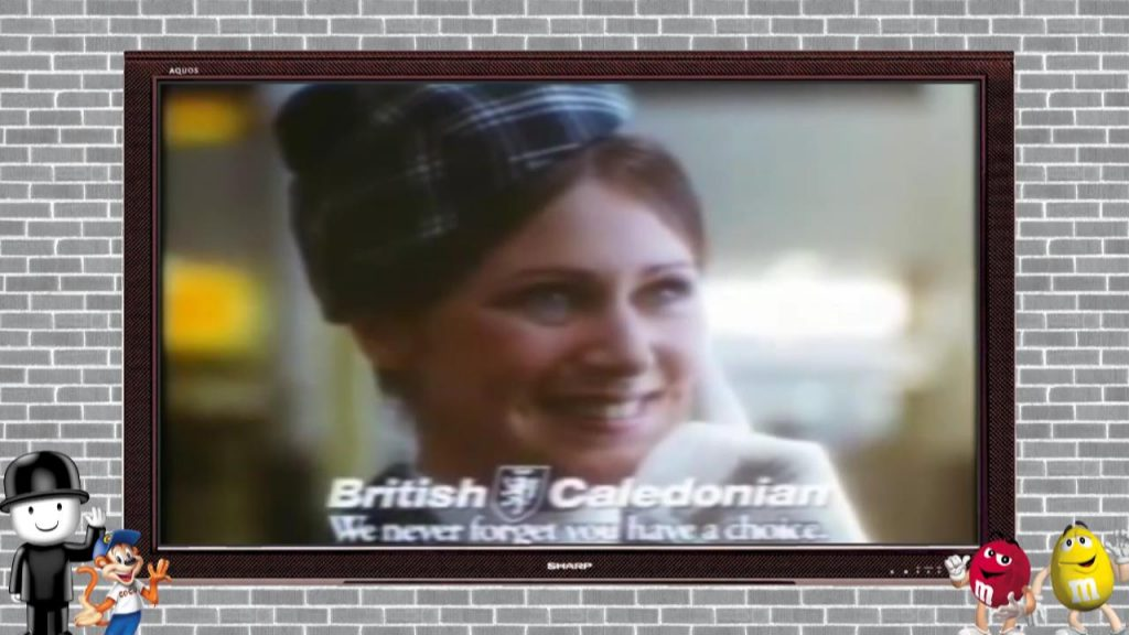 British Caledonion