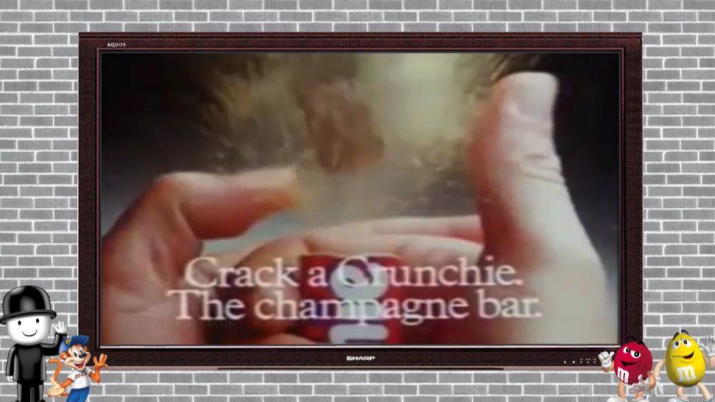 Cadburys Crunchie