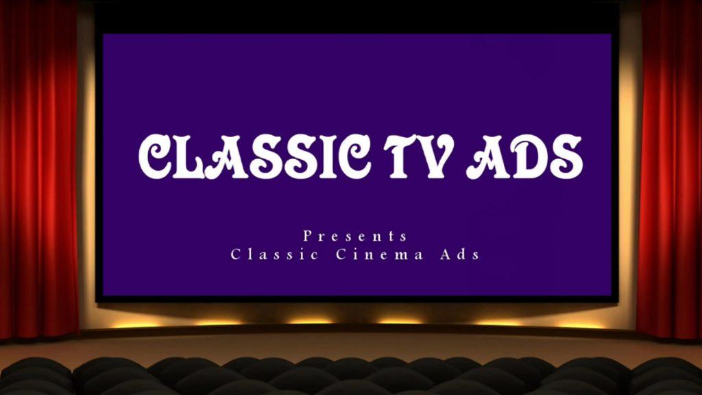 Classic Cinema Ads 2